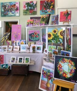 Morningside School of Arts Southside Art Market