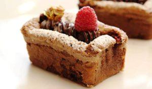 Flour & Chocolate Patisserie