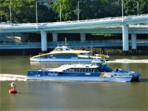 BCC Closes Norman Park Terminal, Cancels Cross River Ferry Service
