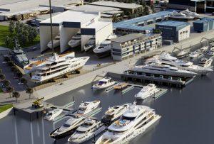 Rivergate Marina