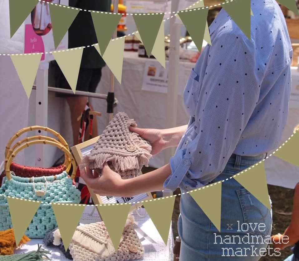 Love Handmade Markets Morningside Christmas Market
