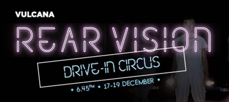drive-in circus