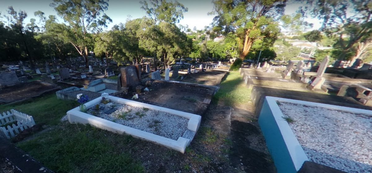 Morningside Balmoral Cemetery